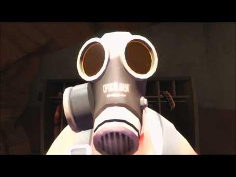 Meet The Pyro - Fan Made - Gmod