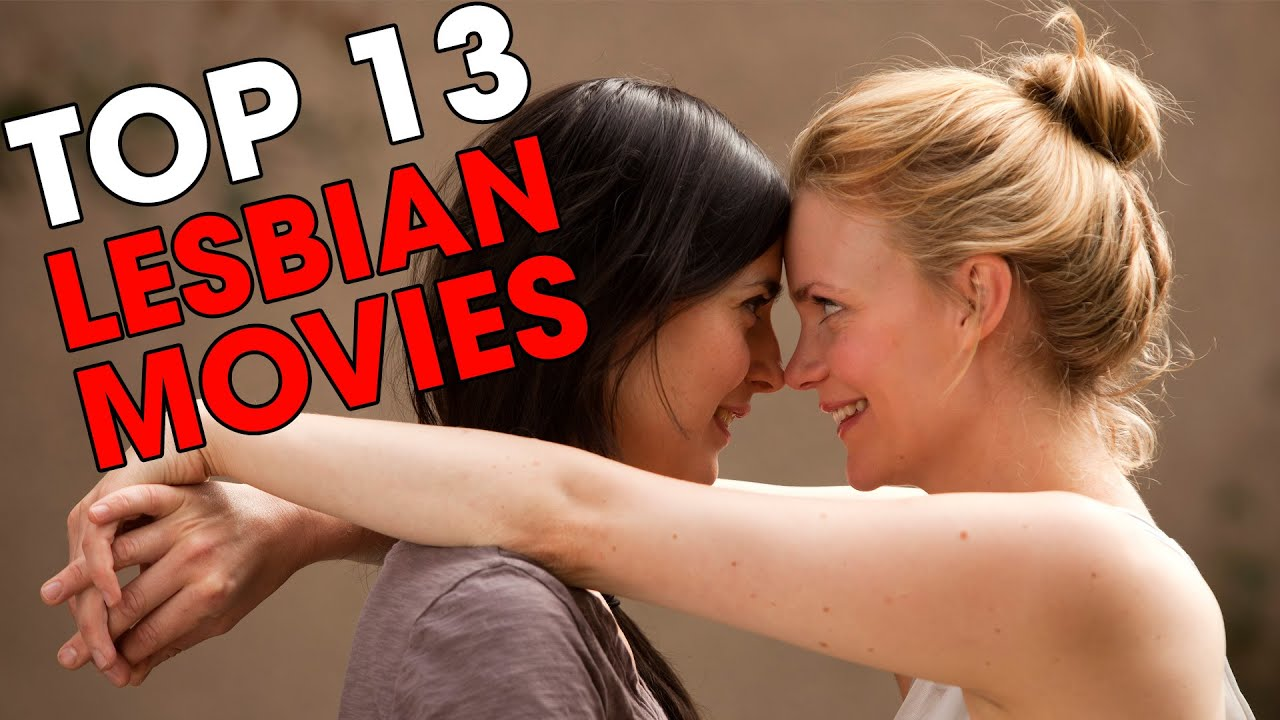Authoritative point lesbian 5 min trailers think