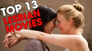 Top 13 Lesbian Movies in 2 Minutes