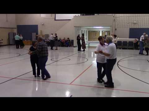 Waltz Across Texas: Round Dance Waltz