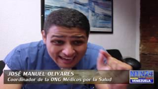 Patria socialista o muerte: la realidad del sistema de salud en Venezuela [Parte I]