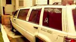 limousine  Services rent st.louis mo