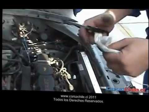 Corsachile Cl Limpieza V 225 Lvula Iac Youtube