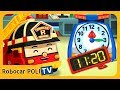 POLI Game   Let's learn Number  together!   for Kids   Robocar POLI