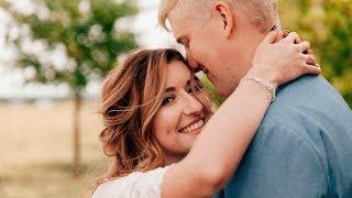 Свадебный клип - Валерия и Александр