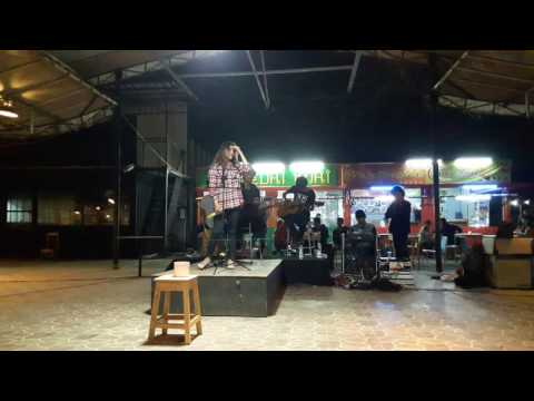coldplay fix you cover @Glamore Band