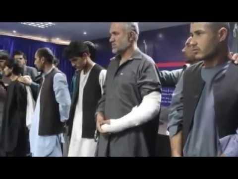 Afghanistan Hangs 5 Panjshiri Men Convicted of Rape, Looting + Habib Istalef Gang Leader