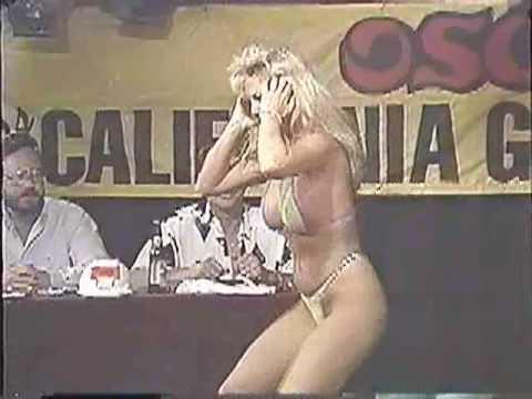 Bikini Drive In Nikki Fritz transforms from YouTube · Duration:  32 seconds