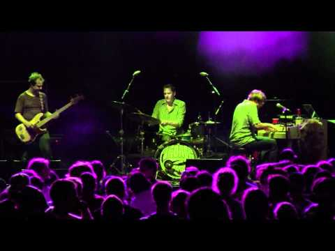 Marco Benevento at The Big Up 2011 : Take 3