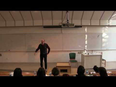 Contemporary Sociology - Lacan and Post-Structuralism - Lecture 1