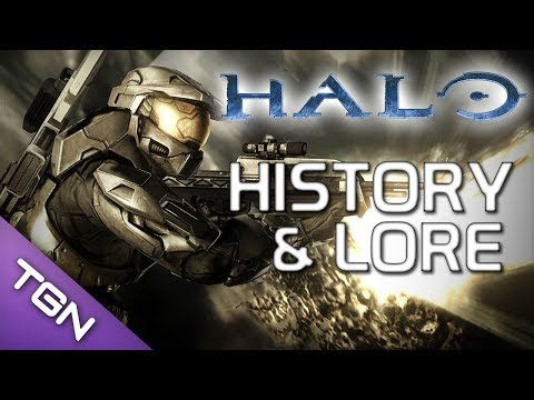 Halo 5 : History & Lore - The UNSC (United Nations Space Command)