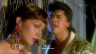Jaane man Yhe Gheet Nahi {  Kranti Kshetra -1994 } BollyWood Song |  Kumar Sanu, Sapna Mukherjee |