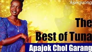 The Best songs from four musicians, Apajok Chol, Nyanwut Mach, Dabora Maal and Kuer Jok Kuer