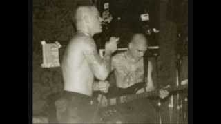 """Cro-Mags-""""Street Justice"""""""