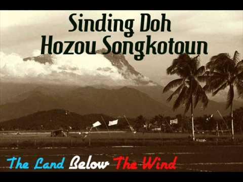 Langadku Molohing - Manang