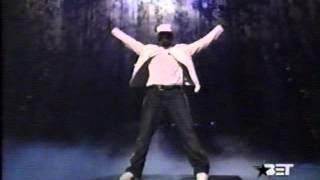 Usher, Lil Jon & Ludacris performs Yeah