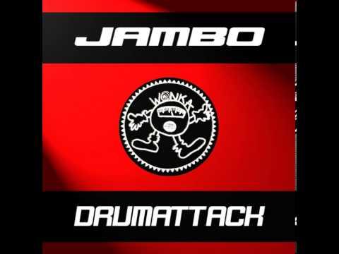 Jambo - Drumattack (rave)