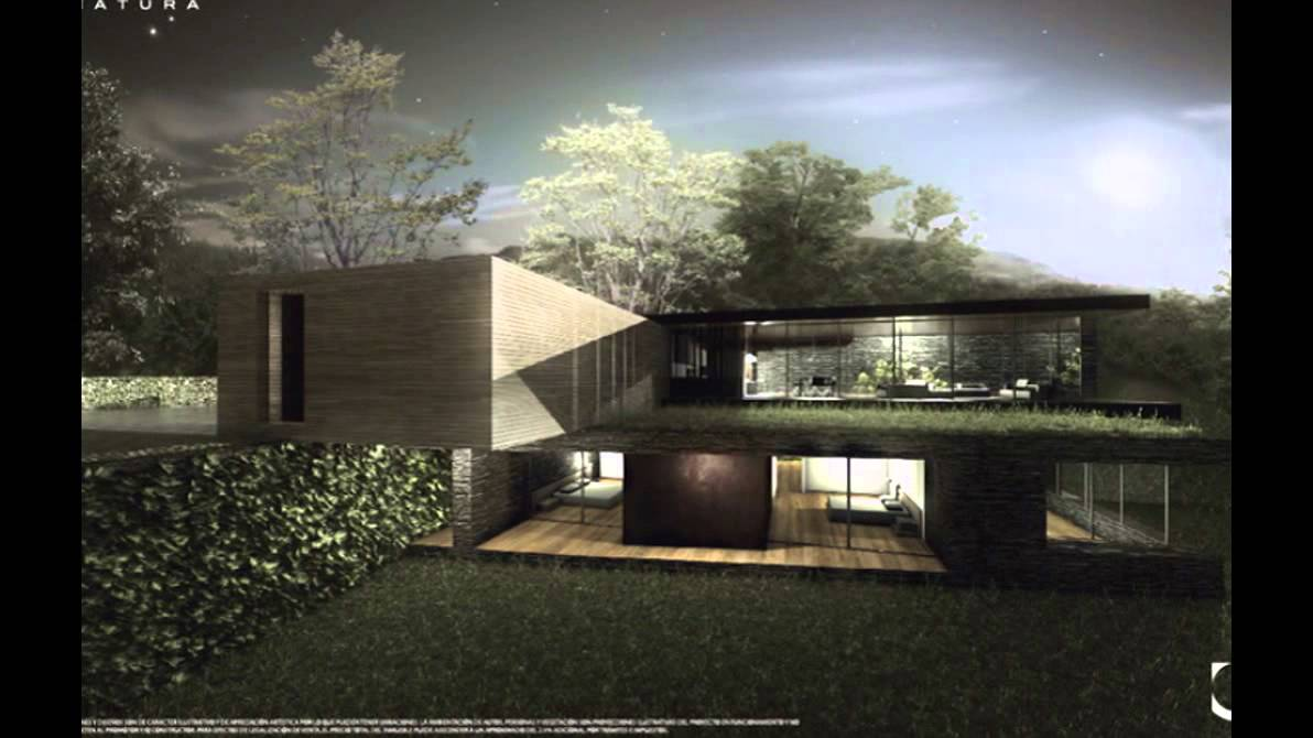 Proyecto de casas en envigado cantagirone natura proyectos for Proyectos de casas
