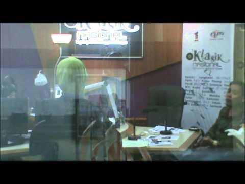 Klasik Nasional - Rampai Sari (Info Seni Budaya Warisan JKKN - DJ Fiza & ARJ - 1.3.2012)