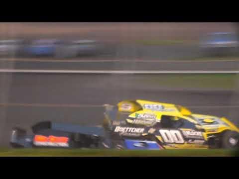 Sport Mod Bmain 1 @ Boone Speedway 05/05/18