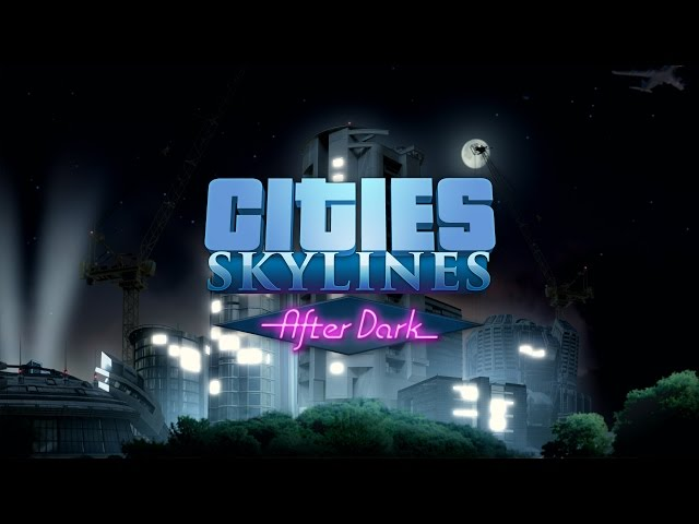 Cities: Skylines (видео)
