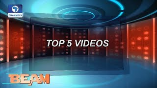 See Top Five Videos  For The Week