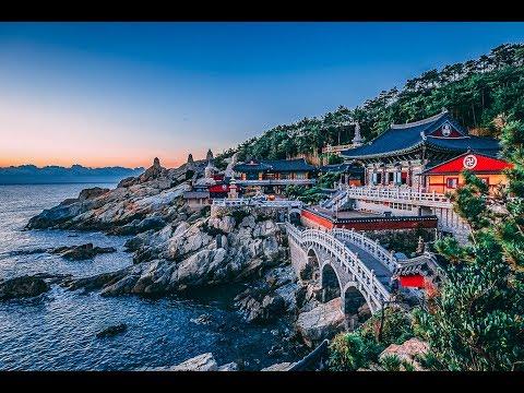 PCS To South Korea: Camp Humphreys