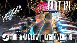 FF7 Longplay – Part 121: Gold Saucer reopened