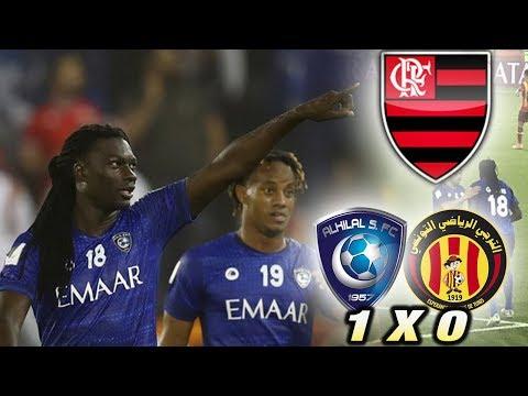Al Hilal x Espérance Ao Vivo l Mundial de Clubes l Quartas de Final l