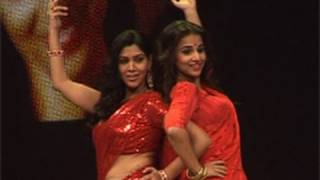 The Dirty Picture Vidya Balan and Priya's dance in Bade Ache Lagte Hai