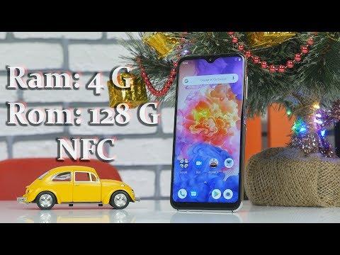 БОМБИЧЕСКИЙ смартфон с NFC за копейки, КИТАЙЦЫ СДУРЕЛИ такое продавать?