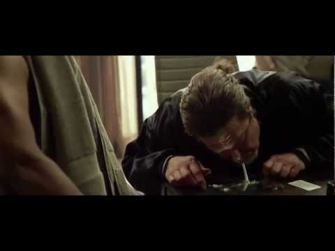 Flight - Coco Puff (Denzel Washington) Epic coke snort!