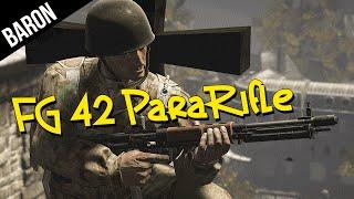 Best Paratroopers EVER!  Heroes and Generals FG42 Fallschirmjäger Gameplay!