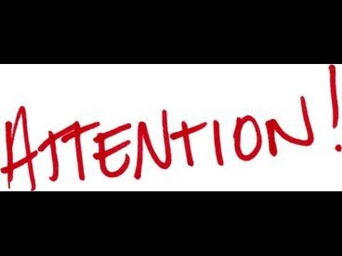How to Get Attention - Cardone Zone