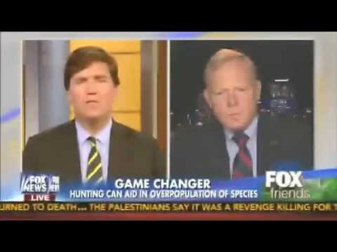Can Fox News Justify Killing Animals? Russell Brand The Trews (E99)
