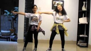 Crazy- dance cover by Nhân's class - 0902.799.786