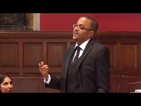 British Education Does Perpetuate Racism | Dr Kehinde Andrews | Part 5 of 6