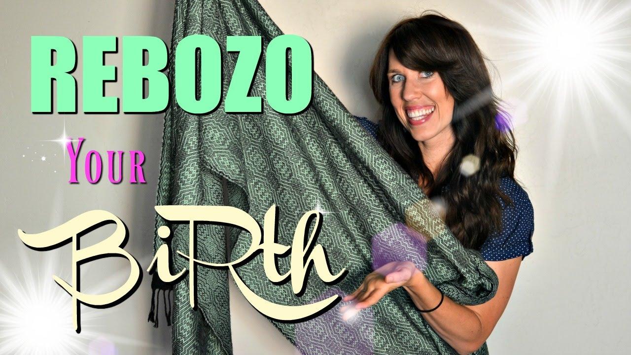 Rebozo Techniques Self Study Resources – Childbirth