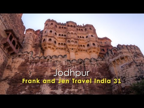 Jodhpur Tour - Frank & Jen Travel India 31