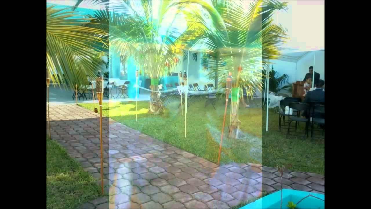 Salon de eventos jardin cancun - Salon de jardin cancun noir ...