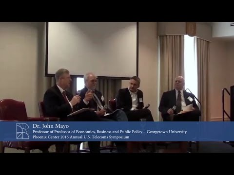 2016 U.S. Telecoms - Promoting Broadband Investment in the 21st Century
