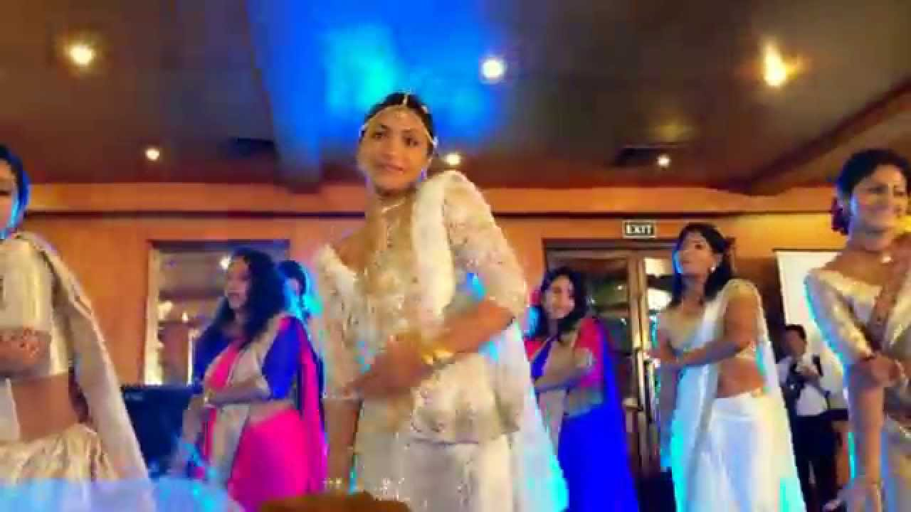 surprise wedding dance sri lanka��� thilanka amp nimesha