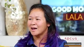 Roseanney Liu