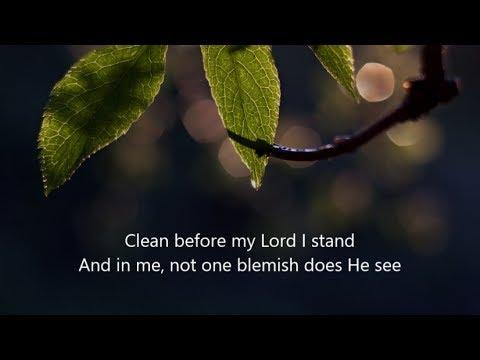 Play before the lord lyrics