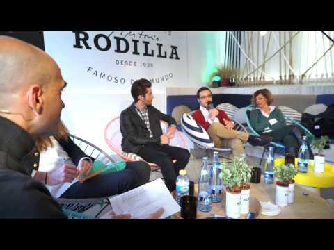 #RodillaConversaConPelayo