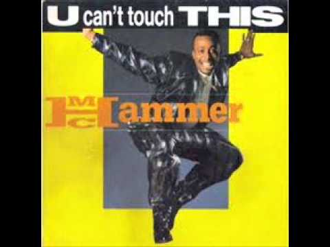 MC Hammer-U Can't Touch This Audio Download Link