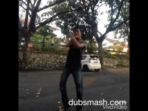 Boek Dancer part 1