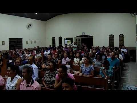 Noites traiçoeiras Capela Nossa Senhora de Guadalupe 09/02/2019