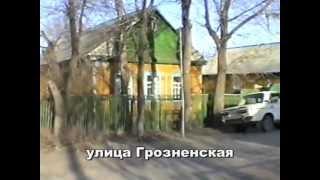 Мой Актюбинск