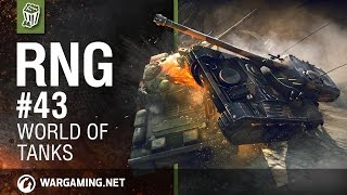 World of Tanks - RNG Episode 43